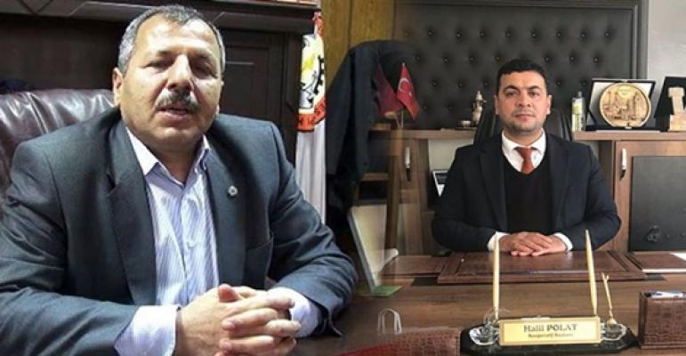 Urfa'da seçim ertelendi