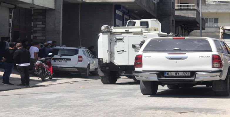 Viranşehir'de kavga, 4 yaralı