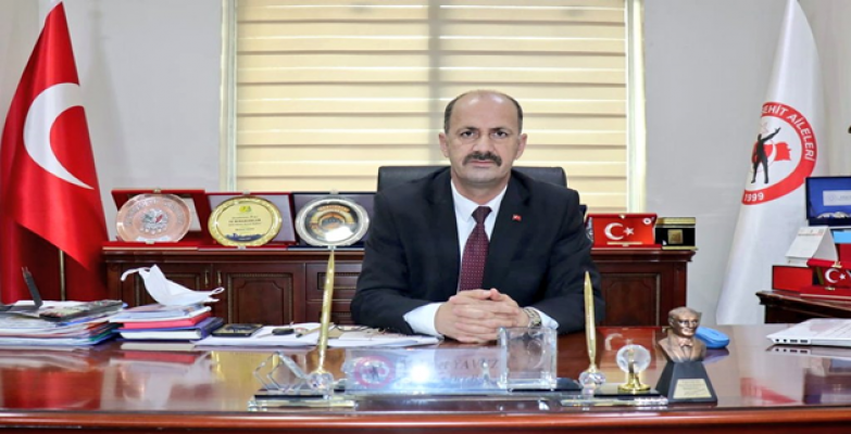 Yavuz'dan 103 Emekli Amiralin Bildirisine Sert Tepki