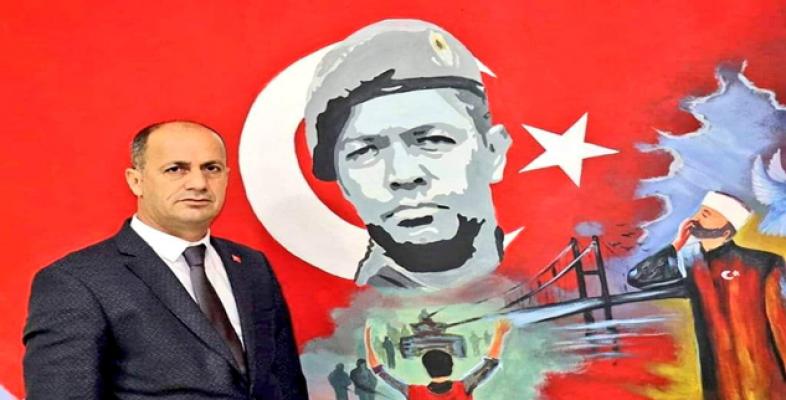 Başkan  Yavuz'un 3 Mayıs Dünya Basın Özgürlüğü Günü Mesajı