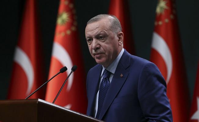 Erdoğan'dan normalleşme ve okullar için müjde!