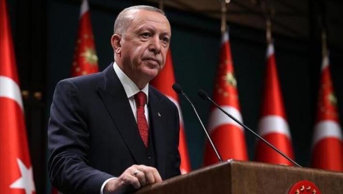 Erdoğan yeni normalleşmenin detaylarını açıkladı