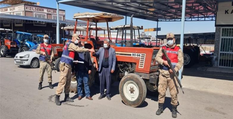 Şanlıurfa'da 160 Olayı Aydınlatan Jandarma, 359 Şüpheliyi Adalete Teslim Etti