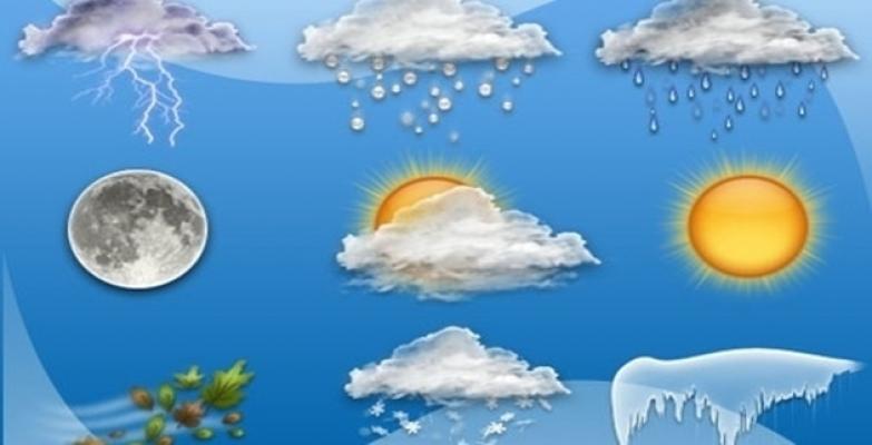 Urfa'da hafta sonu hava nasıl olacak?