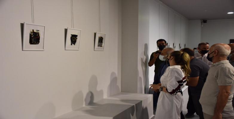 Şanlıurfa Arkeoloji Müzesinde Sanatseverlerle Buluştu