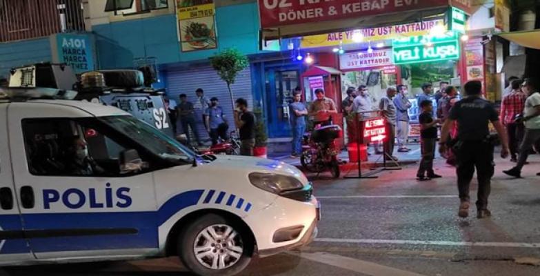 Şanlıurfa'da polise saldıranlarla ilgili gelişme!