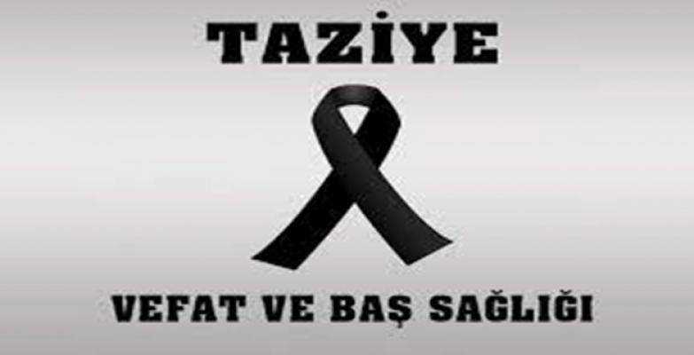 Mahmutoğlu ailesinin acı günü