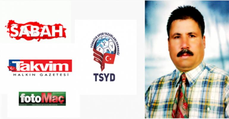 Mehmet Yıldırım'dan 24 Temmuz Mesajı