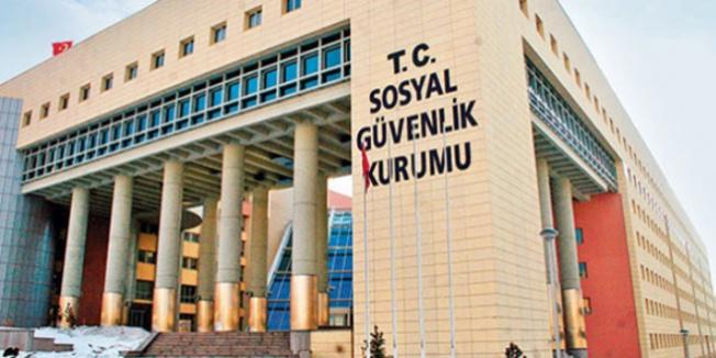 SGK'ya KPSS Şartsız 45 Kamu Personel Alımı