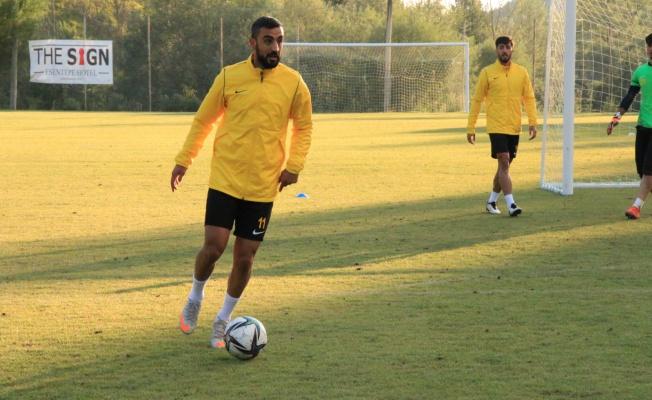 Şanlıurfaspor'da transfer devam ediyor