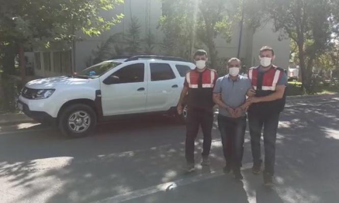 Şanlıurfa'da cezaevi firarisi yakalandı