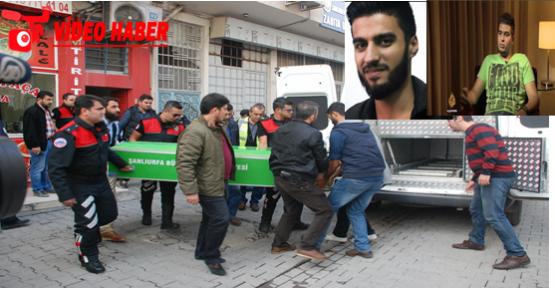 2 Suriyeli Bıçaklanarak Öldürüldü.