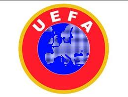 İlker Uğura UEFAdan görev
