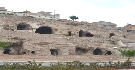 59 Mağara Gün Yüzüne Çıktı