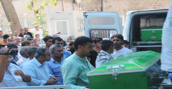 9 PYD üyesi Şanlıurfa'da hayatın kaybetti