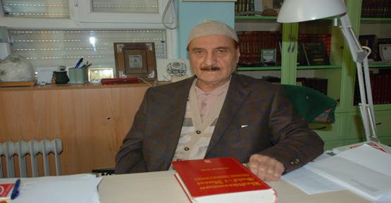 Abdulkadir Badıllı vefat etti