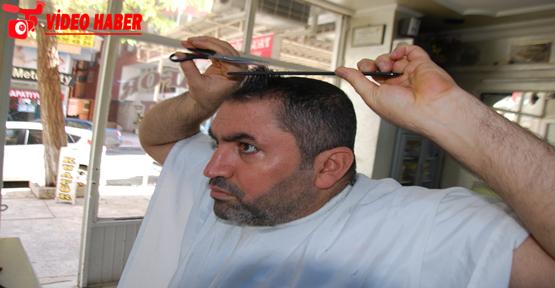 Ahmet Kaya'ya özendi