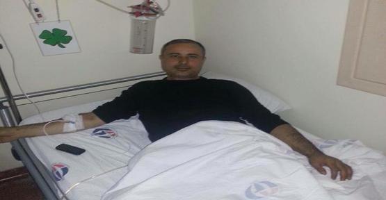 AK Parti aday adayın oğlu evde ölü bulundu