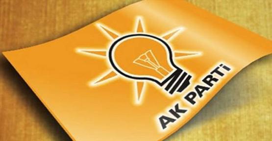 AK Parti il yöneticilerine FETÖ'den ihraç