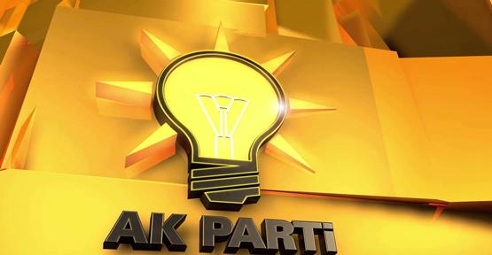 AK Parti İlçe Başkanına Silahlı Saldırı!