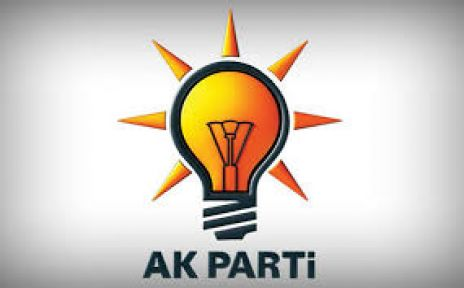 AK Parti Kongresi 12 Eylül'de