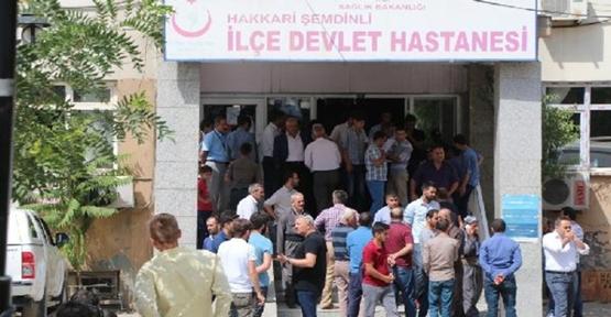 AK Partili siyasetçi silahlı saldırıda öldü