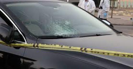 Akçakale Belediye Başkanına saldıranlar yakalandı