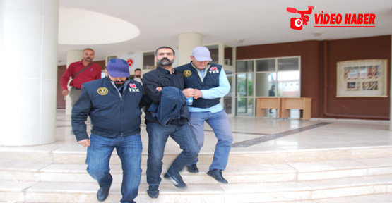 Ankara tweetçisi tutuklandı