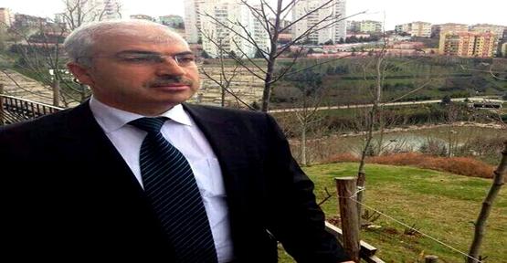 Ankara'ya 1 Urfalı bürokrat daha