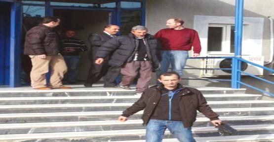 Antalyalı Çiftçi, 45 Bin Lirasına Kavuştu