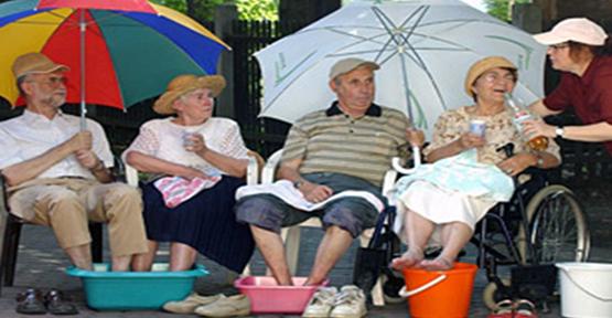 Aşırı sıcaklardan korunma yolları