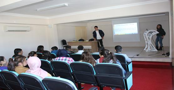 ASPİM'den Sosyal uyum ve adaptasyon eğitimi
