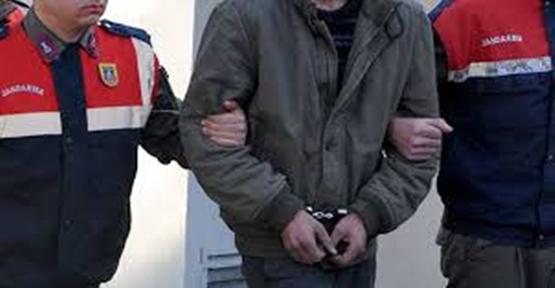 Baba ve oğlunun katil zanlısı tutuklandı