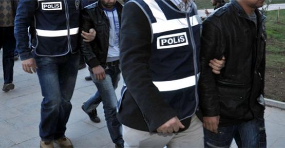 Bahis Operasyonunda 38 Gözaltı