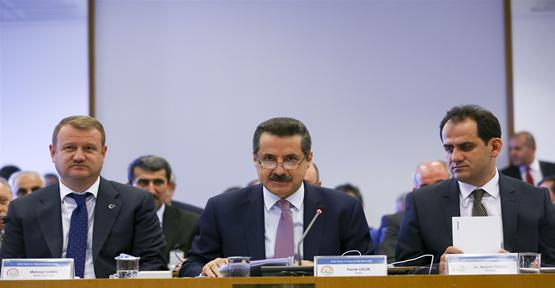 Bakan Çelik: Tarımda son 13 yılda önemli gelişmeler sağlandı