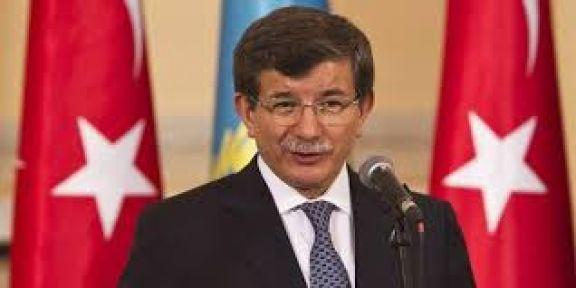 Başbakan Davutoğlu Urfa'ya geliyor