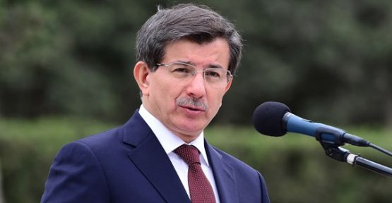 Başbakan Suruç'a Geliyor