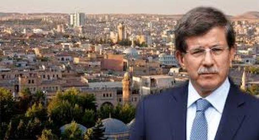Başbakan'ın Urfa programı iptal odu