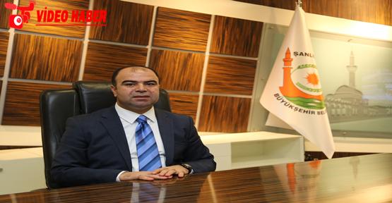 Başkan Çiftçi, Diyarbakır'daki Saldırıyı Kınadı.