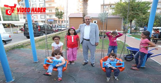 Başkan Demirkol: Haliliye Hizmet Noktasında Hedeflerine Ulaştı