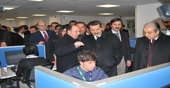 Başkan'a Urfa gezisi yaramadı