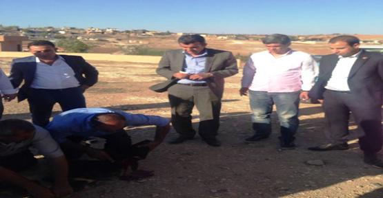 Bayramı Suriyeli kardeşleriyle yaşadılar