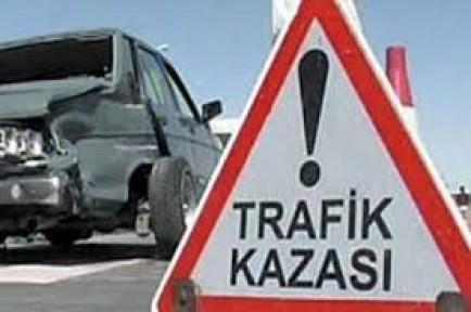Bayramın Kaza Bilançosu: 28 Ölü, 123 Yaralı