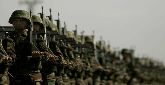 Bedelli Askerlikte Yaş 25 Bedel 17 Bin Olacak