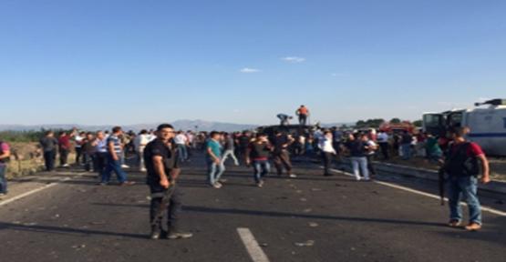 Bingöl'de Zırhlı Polis Aracına Saldırı: 6 Polis Şehit