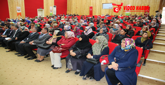 Büyükşehir İlk Halk Toplantısını Kadınlarla Gerçekleştirdi