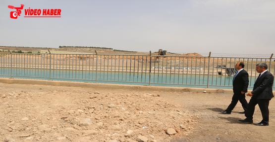 Büyükşehir Projeleri Son Sürat Devam Ediyor