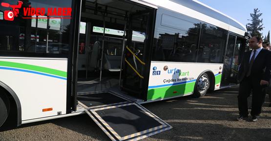Büyükşehir Yeni Araçlarla Hizmet Kalitesini Arttırıyor
