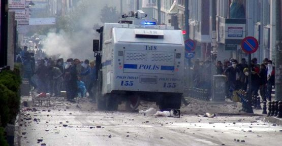 Çatışmalarda 21 Kişi Öldü