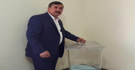 CHP Siverek İlçe Kongresi Yapıldı